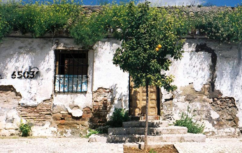 Casa del Albayzín