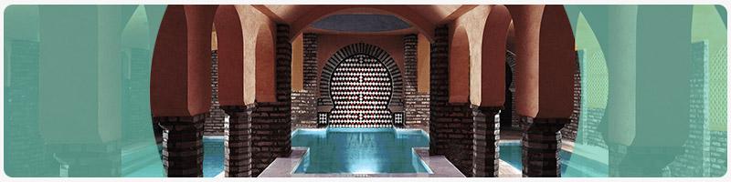 Baños Árabe Aljibe de San Miguel