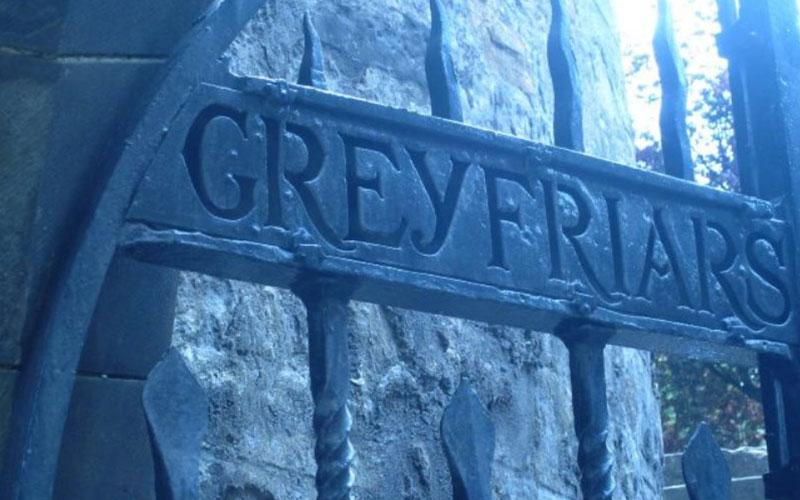 Grayfriars