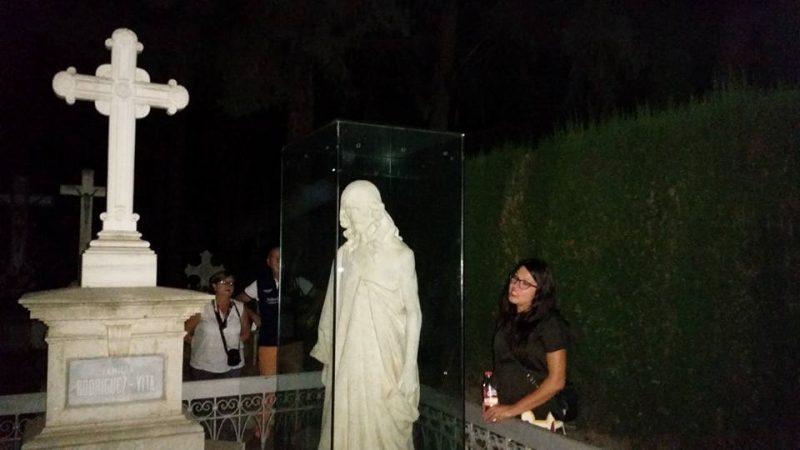 3. Cementerio de Granada