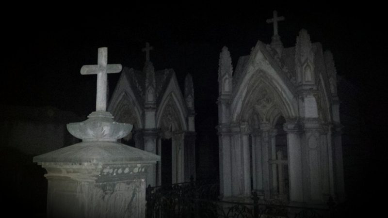 5. Cementerio de Granada
