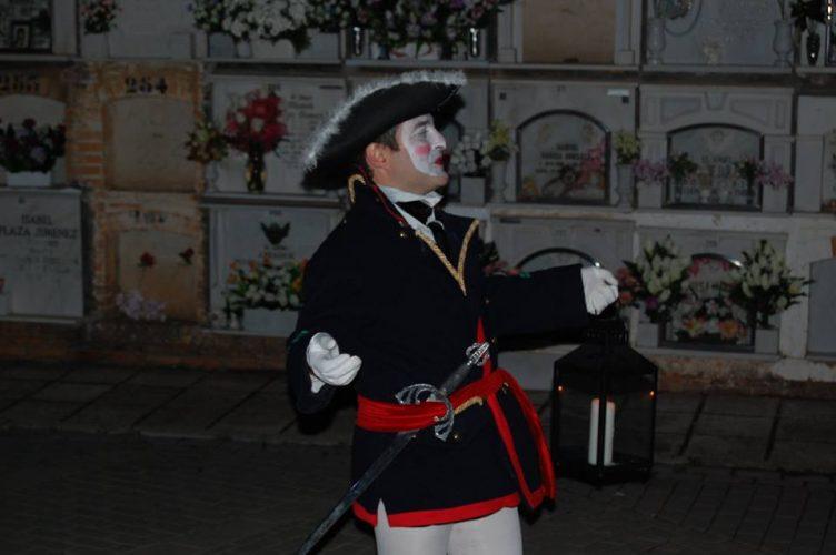 6. Cementerio de Granada