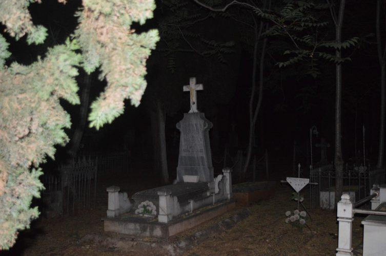 8. Cementerio de Granada