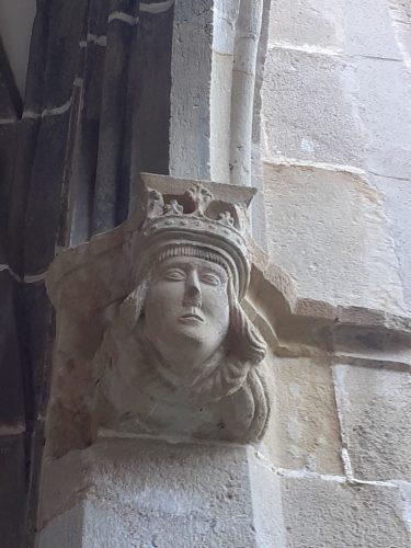 Rey Fernando de Aragón